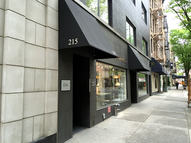 Wedding Dress Stores in NYC